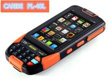 CARIBE PL-40L AC069 4.0 inch bluetooth TFT screen 3g dual sim smartphone