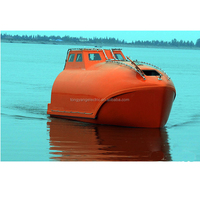 90 Person SOLAS Approved Lifeboat for Sale