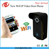Intercom System Android Control Video Door Phone Wifi Doorbell for Apartment
