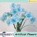 natural procurando azaléia flor de seda artificial