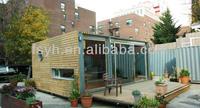 prefab beach house container homes
