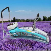 Durable kawasaki type how to harvest lavender for sale