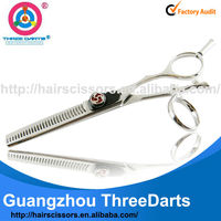 HOT sales high quality professional beauty Japanese steel scissors