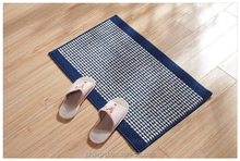 resist slipping cheap pp woven mat