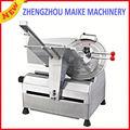 Congelada carne máquina de corte / casa cortador de carne