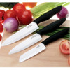 knives swiss/8 inch master line knives with white or black blade
