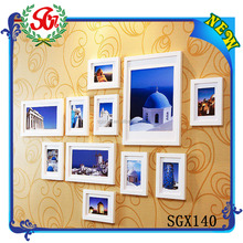 Elegant Design Combination Hanging Decorative Wall Picture/Photo Frame