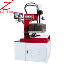 D730 High speed Electric Spark Perforation Machine Small Hole EDM Drilling Machine