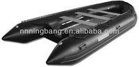 NB-AB-430-001 NingBang PVC Swift Motorboat for Rafting
