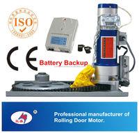JMJ412/4.2-DC-(600Kg) High speed DC Roll up garage door opener/motor/operator