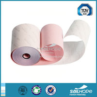 Good quality crazy selling recycled carbonless paper