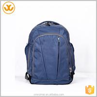Alibaba china factory blue outdoor waterproof shoulder 17.5 inch laptop bag