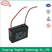 Cheap Wholesale capacitance range 1uf to 35uf cbb61 type ac capacitor