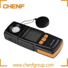 Wholesale Cheaper Price LCD Display Handheld Digital Lux Light Meter Photometer Up to 200,000 Lux