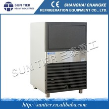 SUN TIER high efficient for restaurants home bars for night clubs water cooled industrial ice making machines