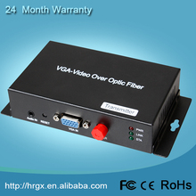 Video Audio Compressed 1080P rs232 to VGA