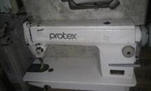 China marca 5550 modelo protex de pesponto duplo máquina de costura