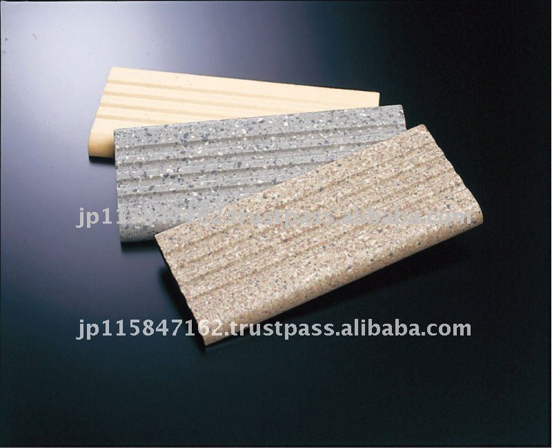 Fy Bullnose Stair Step Tile Photo Detailed About Fy