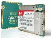 sim908 sim908c car dvd gps module