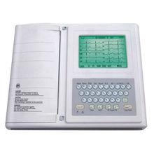 ECG de 12 derivaciones máquina 2212