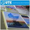 high resolution printing canvas, artstic famous advertising wholesale printing canva