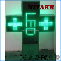 Niyakr High Brightness P10 P16 P20 P25 3D Animation Led Cross Display 2014 New Xxx Images