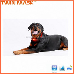 Mini pet smart gps tracker mobile phone tracking with IOS Android APP