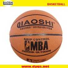 standard size 7# PU basketball
