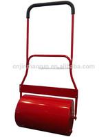 TC0517 Bright Red Steel Garden Roller (New 2015 Model)