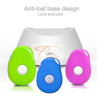 Mini GPS Tracker for Kids/ Old People/ Pets/ Automobile Cars Mini GPS Tracker