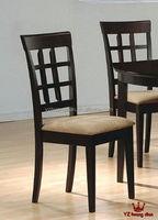 Commercial solid wood mexican restaurant furniture YA060