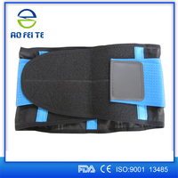 new products Lower Back Waist Support Belt Brace/ lumbar support belt/ lumbar back support