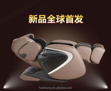 2015 3D luxury zero gravity massage chair SK-1003C