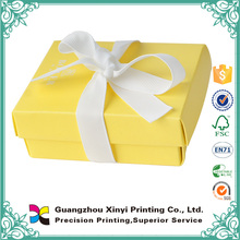 Trade assurance guangzhou manufacture wholesale recyclable paper candle packaging boxes