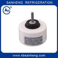 High Quality Air Conditioning Indoor Resin Packed Fan Motor