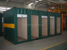 20' trunk room container/storage container/special container