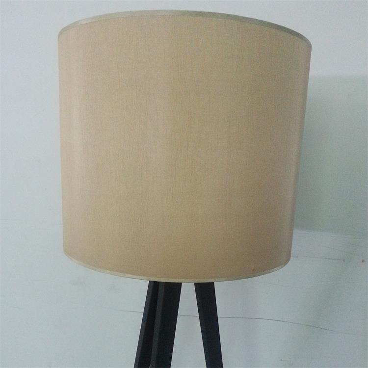 moderne wohnzimmer stativ-stehlampe holz 3 beine, stehende ... - Moderne Wohnzimmer Stehlampe
