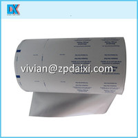 aluminium foil colored cigarette rolling paper