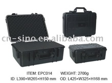 ABS Hard Plastic Carrying Case