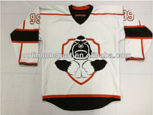 top 10 Ice Hockey top with polyester