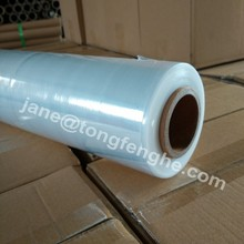 China Supplier LLDPE Stretch Film Extensible