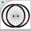 38mm carbon bicycle wheels chinese bicycle wheelset for road bike rancing 10% off discount fast delivery