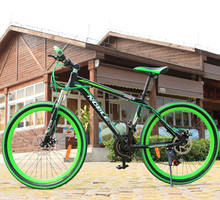 aluminum alloy 2014 Fashion mountain bike wheel speed,26/27.5/29 er mtb,alibaba china bike