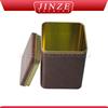 New Style Fashion Designer Chinese Tea Tin Box