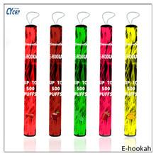 500puffs e shisha hookah electronic cigarette