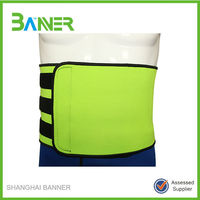 Professional Custom Neoprene Sweat Waist Band