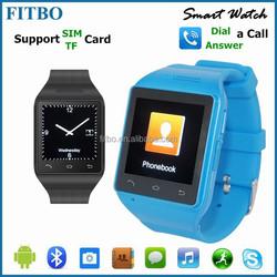 Brand High-Tech Vibrate Dialer SIM OEM ODM LOGO pocket watch phone FTB19