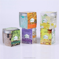 best selling car perfume in usa market/deodorant gel container wholesale