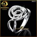 classique design anneau de polissage xuping bijoux bijoux de fantaisie en chine