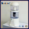 level 8 filter alkaline mineral pot